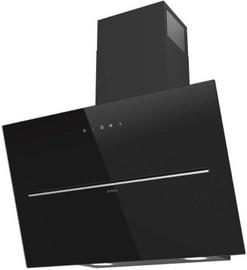 Tvaika nosūcējs Elica Shy BL/A/60 Black