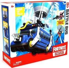Jazwares Fortnite Epic Games Battle Bus Playset