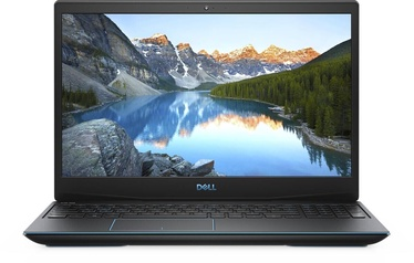 Ноутбук Dell G3 15 3500-4176 Black PL Intel® Core™ i7, 8GB/512GB, 15.6″