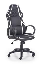 Halmar Dodger Office Chair Black/White