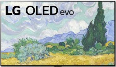 Телевизор LG OLED55G13LA, OLED, 55 ″