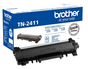 Brother TN2411 Toner Black