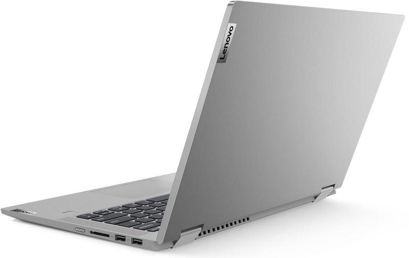 Ноутбук Lenovo IdeaPad Flex 5 14 Silver 81X100EFMH PL Intel® Core™ i3, 4GB/128GB, 14″