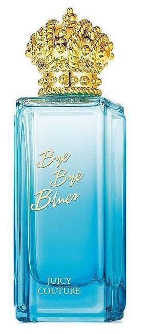 Smaržas Juicy Couture Bye Bye Blues 75ml EDT