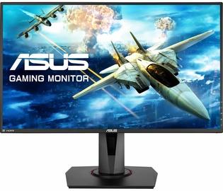 """Monitors Asus VG278QR, 27"""", 1 ms"""
