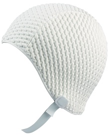 Beco Swimming Cap Bubble 7301 White