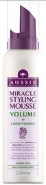 Aussie Women Volume & Conditioning Styling Mousse 150ml