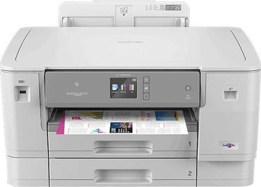 Tintes printeris Brother HL-J6000DW, krāsains