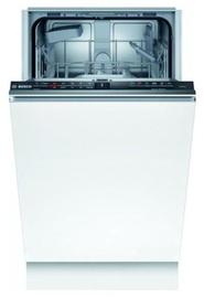Iebūvējamā trauku mazgājamā mašīna Bosch SPV2IKX10E