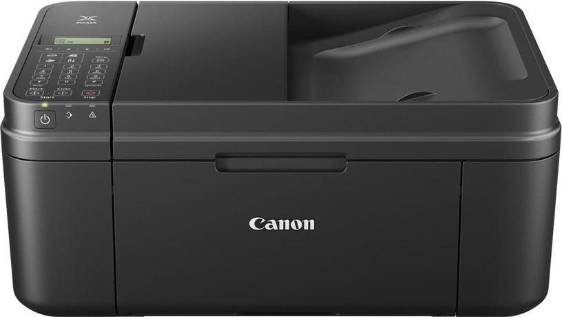 Daudzfunkciju printeris Canon MX495, tintes, krāsains