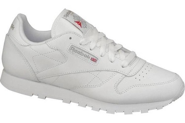 Reebok Classic Leather 50151 White 36.5