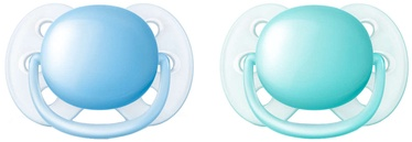 Philips Avent Ultra Soft Pacifiers 2pcs 0 SCF 212/20