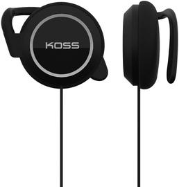 Austiņas Koss KSC21 Black
