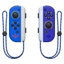 Spēļu pultis Nintendo Joy-Con Pair - Legend of Zelda: Skyward Sword Limited Edition