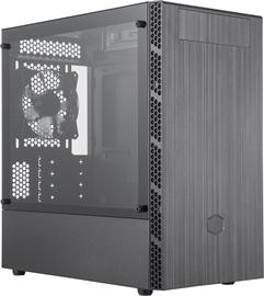 Cooler Master Masterbox MB400L w/ODD (поврежденная упаковка)