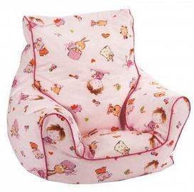Delta Trade TEX5 Child Soft Seat Bag Light Pink