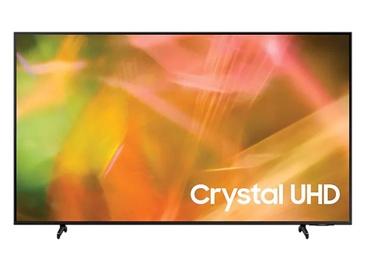 Телевизор Samsung UE50AU8072UXXH, LED, 50 ″