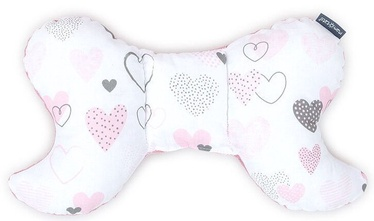Подушка MamoTato Butterfly Hearts