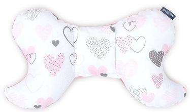 MamoTato Butterfly Pillow Hearts