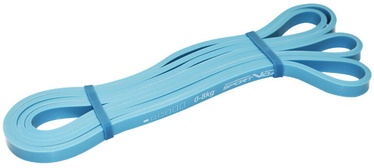 SportVida Rubber Training Resistance Band Blue 2080x10x4.5mm
