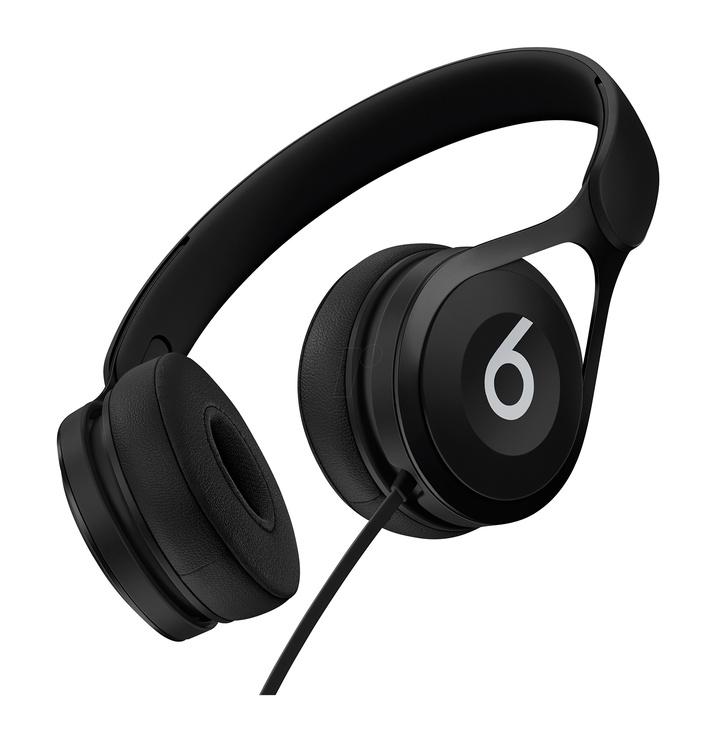 Наушники Beats EP ML992ZM/A, черный