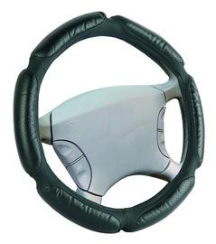 SN Steering Wheel Cover Black HB-28050/1