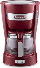 Кофеварка De'Longhi ICM14011 Red