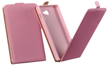 Telone Flexi Slim Flip for iPhone 6 Pink