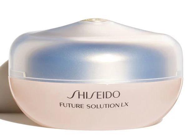 Shiseido Future Solution Lx Total Radiance Loose Powder 10g