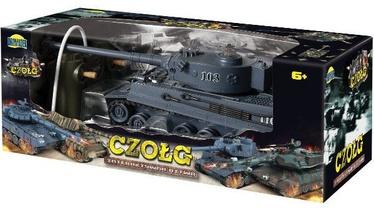 Tanks Dromader RC Tank Tiger 7518