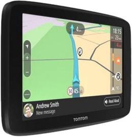Навигация Tomtom GO Basic 1BA5.002.00