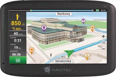 Навигация Navitel F150