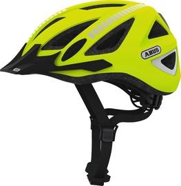 Abus Urban-I 2.0 Signal Helmet Yellow M