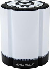 Bezvadu skaļrunis Enermax EAS02S White, 4 W