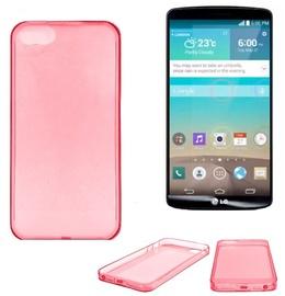 Telone Ultra Slim Back Case LG G4 Coral