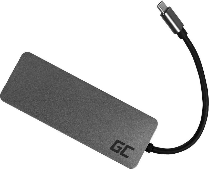 Green Cell AK50 USB Hub