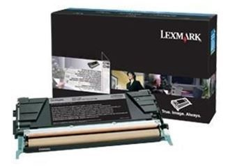 Lexmark 24B6213 Cartridge Black