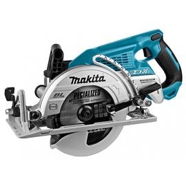 Makita DRS780Z Brushless Circular Saw 2x18V LXT 185mm