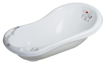 Maltex Baby Bathtub White 84cm