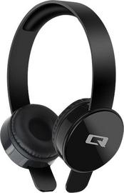Наушники Qoltec 50817 Black