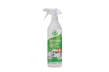 Kvadro Disinfectant For Surfaces And Objects, 700ml