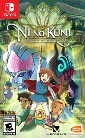 Ni No Kuni: Wrath of White Witch SWITCH