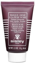 Sejas maska Sisley Black Rose Cream Mask, 60 ml
