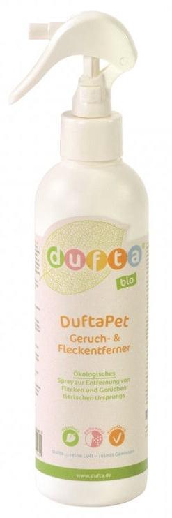 Dufta Pet Urine Odor Remover 250ml