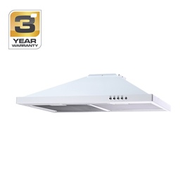 Tvaika nosūcējs Standart Slim Gusto 60W