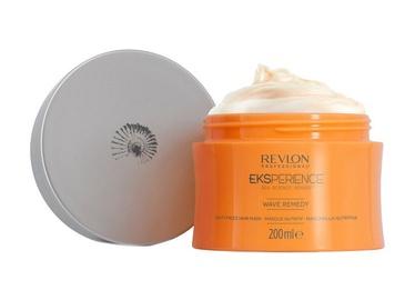Маска для волос Revlon Eksperience Wave Remedy Anti Frizz Mask, 200 мл