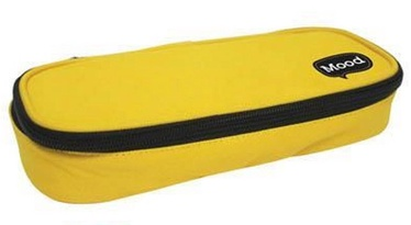 Mood Omega Pencil Case Yellow