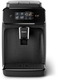 Kafijas automāts Philips Series 1200 EP1200/00 Black