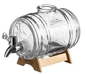 Karafe Kilner Barrel Dispenser 0025.793, 1 l