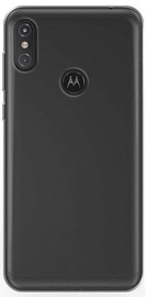 Mocco Ultra Back Case For Motorola One/P30 Play Transparent